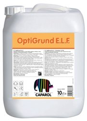 Caparol OptiGrund ELF грунтовка 10л